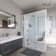 Какой должна быть современная ванная комната?